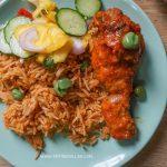 9 Resepi Nasi Tomato Ayam Masak Merah Berkilat Viral!
