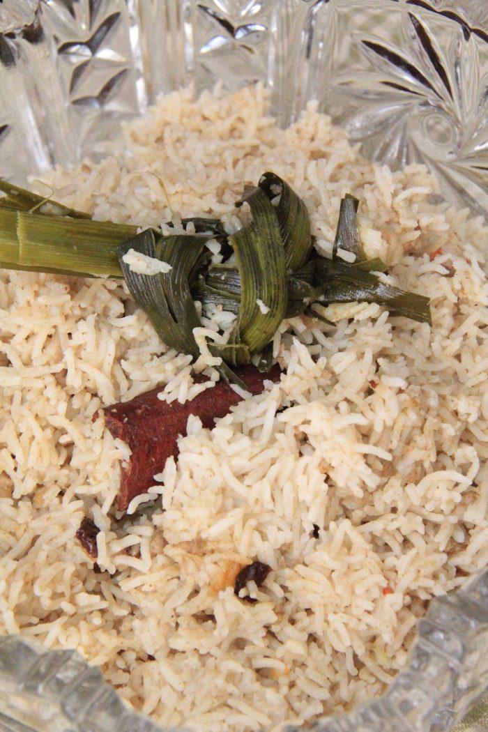 nasi daging azlita aziz