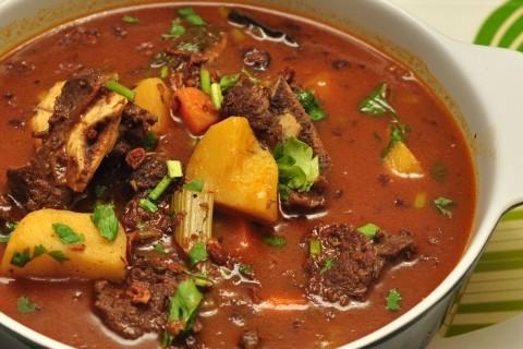 Resepi Sup Tulang Ala Chef Wan