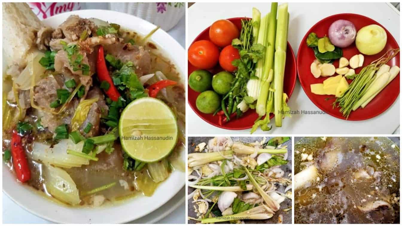 Sup Tulang Ala Thai Simple (1)
